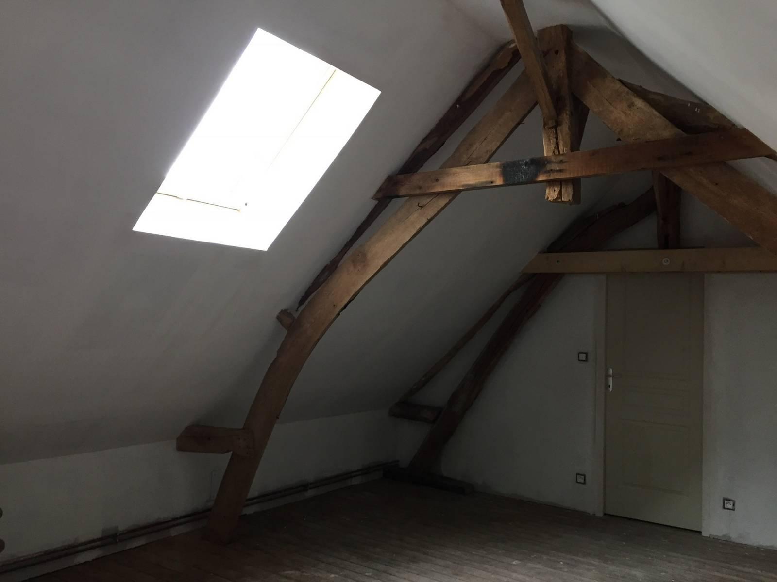 isolation vieille maison